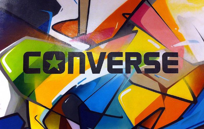 Nike coloca a un ex Puma al frente del negocio de Converse