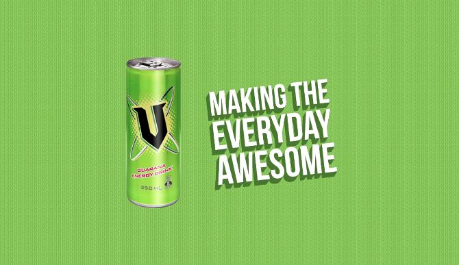 Energy Drink: V Rentals - Michael Dole