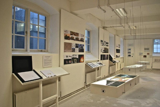 Chelsea College Of Art And Design, BA Interior And Spatial Design...   A  Collection Of Design Work By Jack Holloway